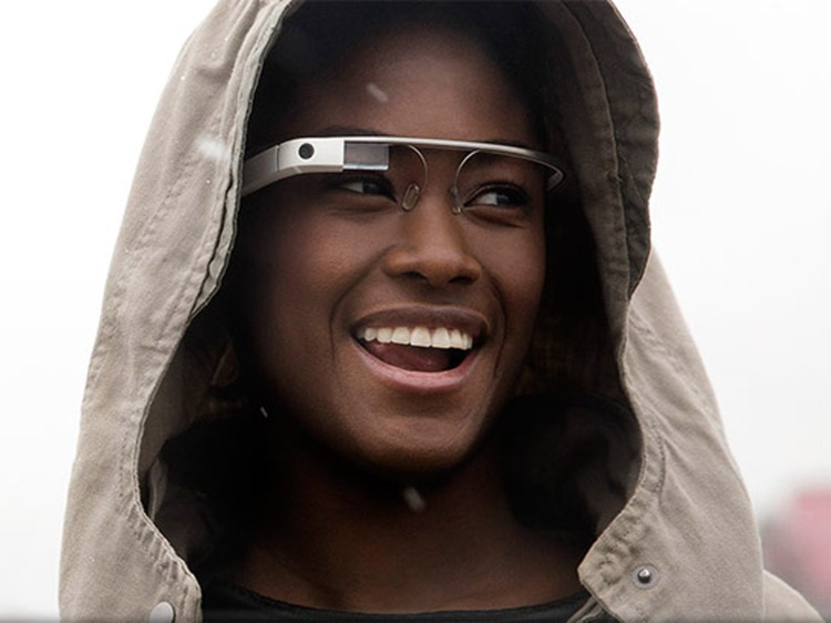 Google Glass could change how individuals want information about the world around them. This change of expectation will influence how advertising may change.